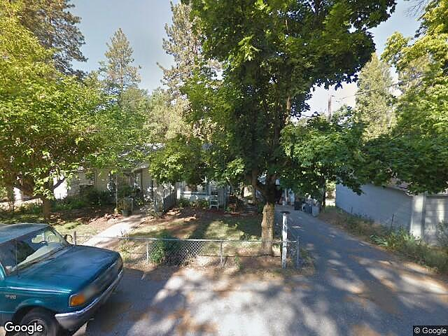Image of rent to own home in Grass Valley, CA