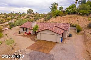 Image of rent to own home in Wickenburg, AZ