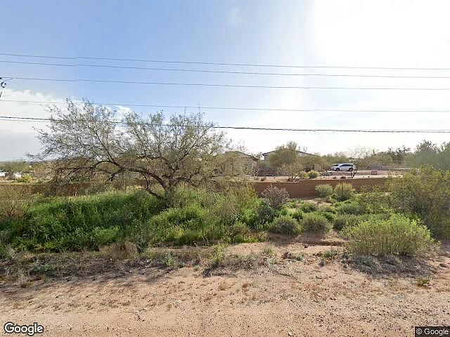 Image of rent to own home in Rio Verde, AZ