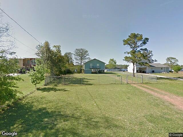 Image of rent to own home in Magnolia Springs, AL