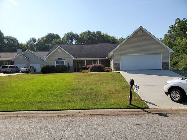 Image of rent to own home in Lavonia, GA