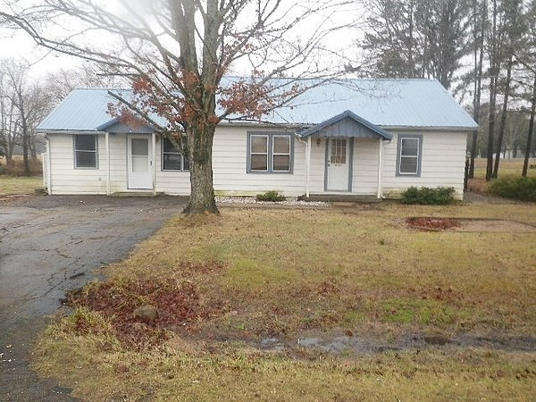 Image of rent to own home in Ironton, MO