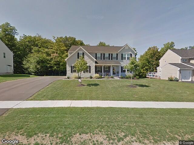 Image of rent to own home in Farmington, NY