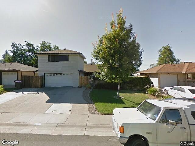 Image of rent to own home in North Highlands, CA
