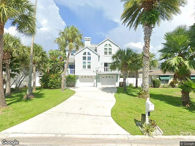 Image of rent to own home in Indian Rocks Beach, FL