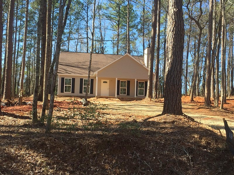 Image of rent to own home in Cataula, GA