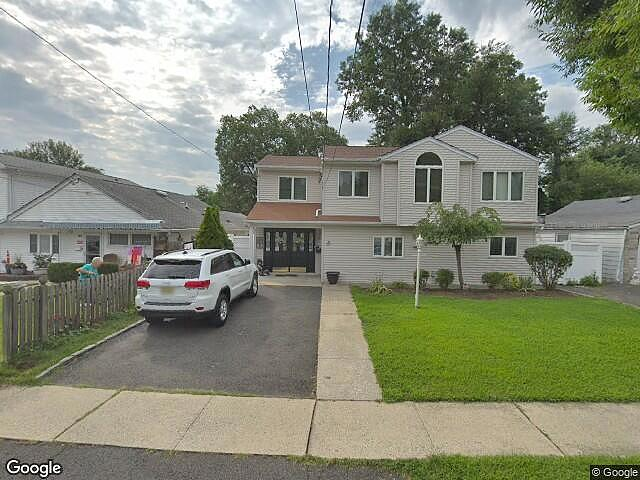 Image of rent to own home in Rochelle Park, NJ