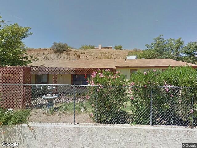 Image of rent to own home in Globe, AZ