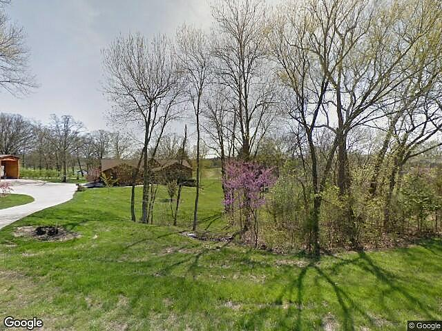 Image of rent to own home in Cuba, MO
