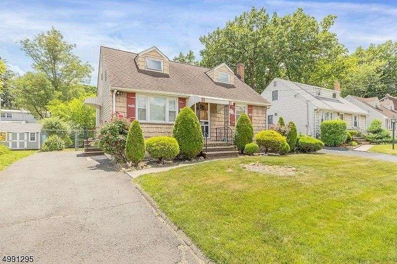 Image of rent to own home in Garwood, NJ