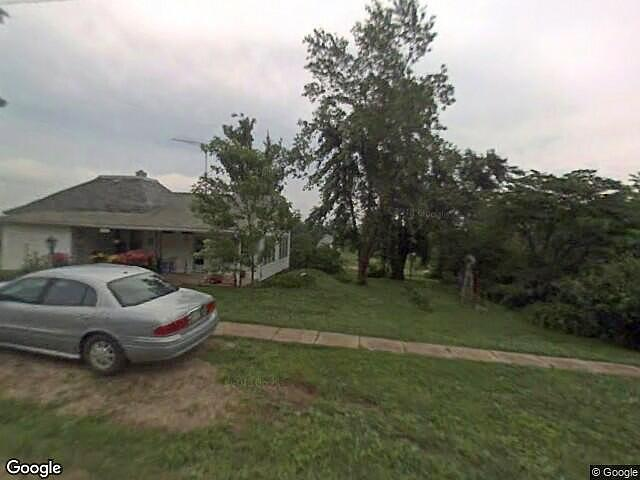 Image of rent to own home in Highland, KS