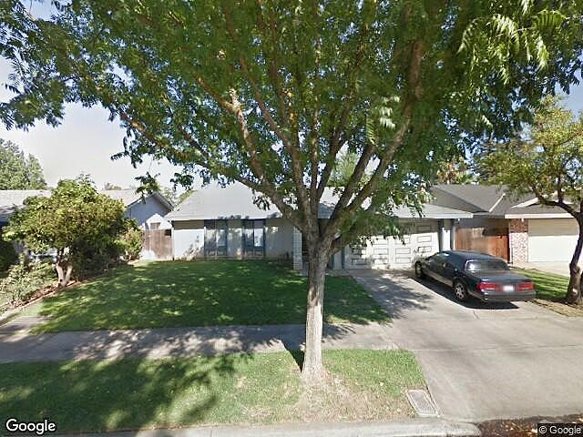 Image of rent to own home in Merced, CA
