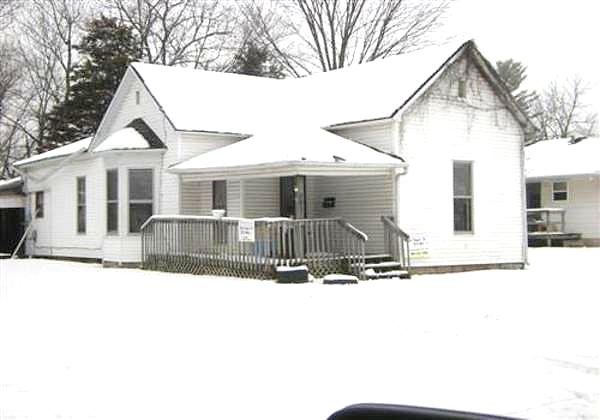 Image of rent to own home in Macon, MO