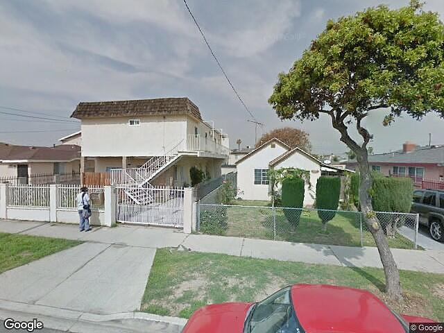 Image of rent to own home in Torrance, CA