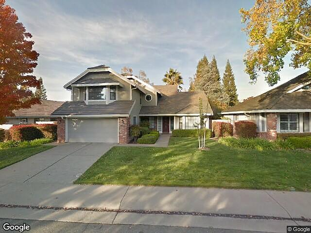 Image of rent to own home in Gold River, CA
