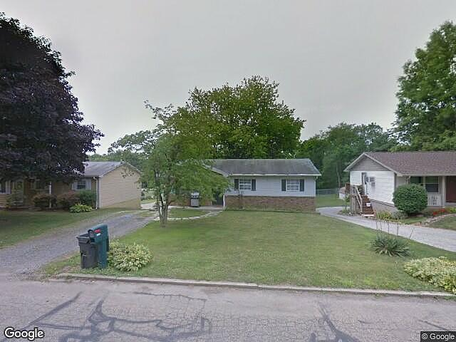 Image of rent to own home in Sugarcreek, OH