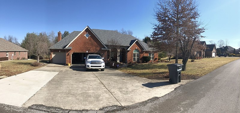 Pet Friendly Houses For Rent In London Ky