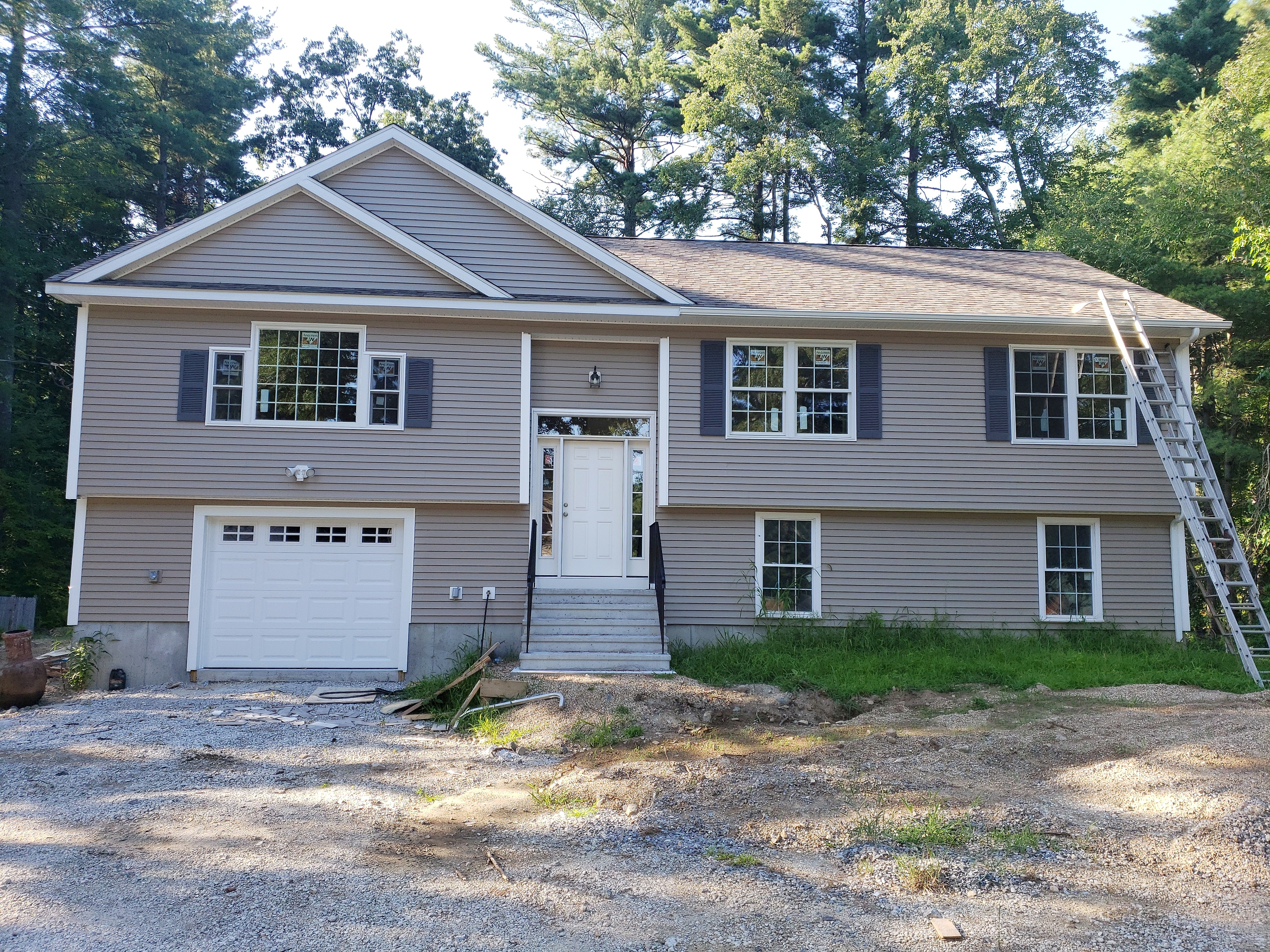 Image of rent to own home in Bellingham, MA