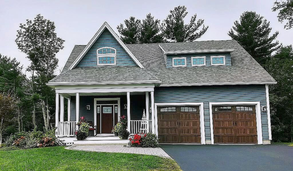 Image of rent to own home in Greenland, NH
