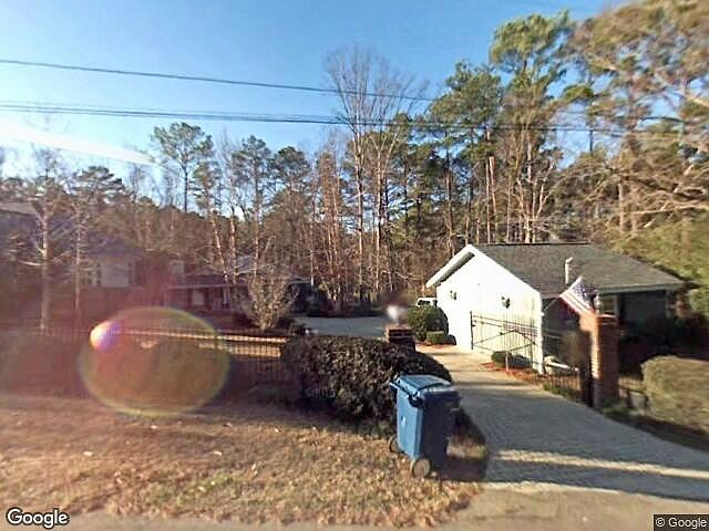 Image of rent to own home in Appling, GA
