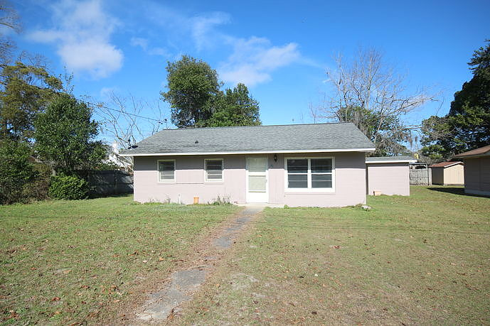 Image of rent to own home in Lakeland, GA