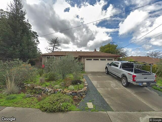 Image of rent to own home in San Pablo, CA
