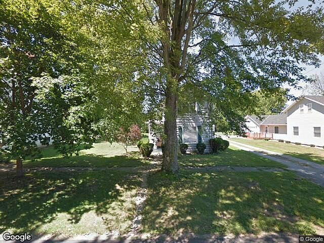 Image of rent to own home in Holgate, OH