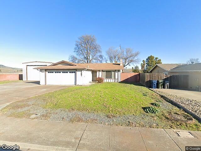 Image of rent to own home in Livermore, CA