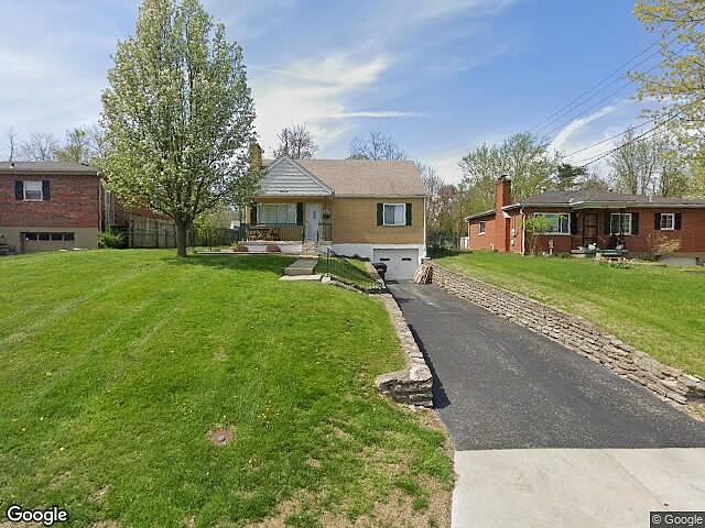 Image of rent to own home in Florence, KY