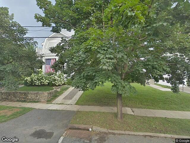 Image of rent to own home in Irvington, NY