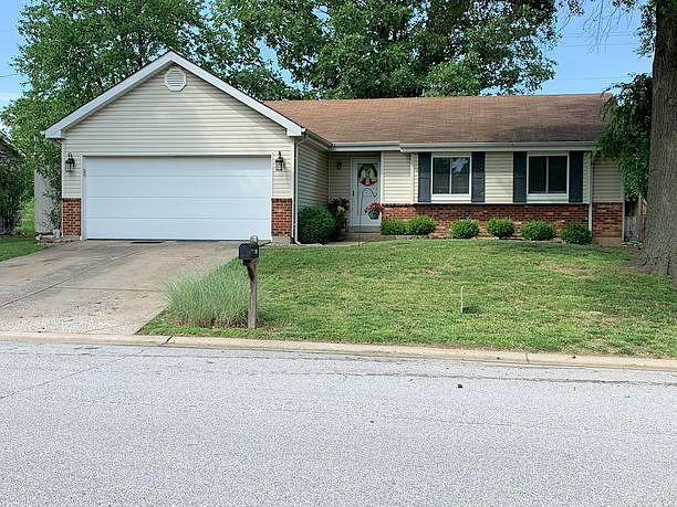 3 Bedrooms / 2 Bathrooms - Est. $1,201.00 / Month* for rent in St. Peters, MO