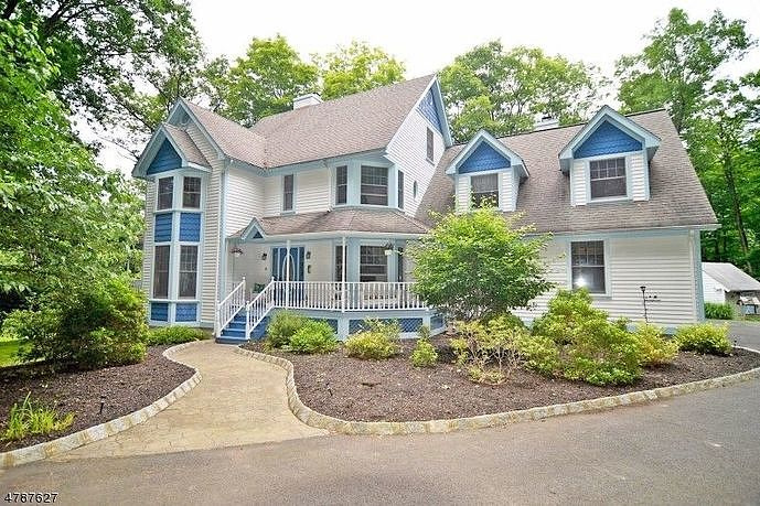 Image of rent to own home in Blairstown, NJ