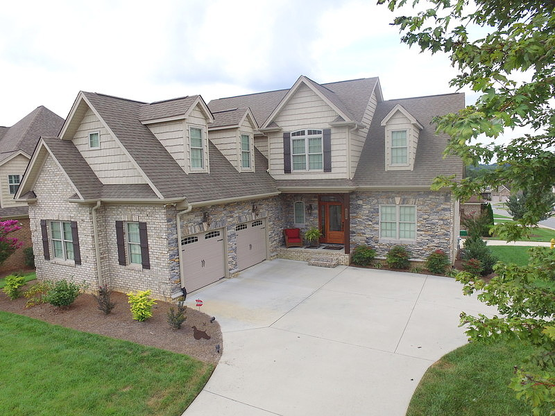 Image of rent to own home in Clemmons, NC
