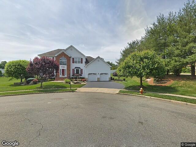 Image of rent to own home in South River, NJ