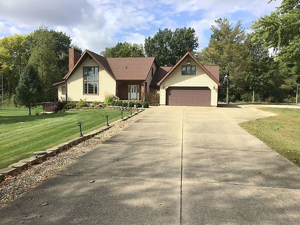 Image of rent to own home in Sherman, IL