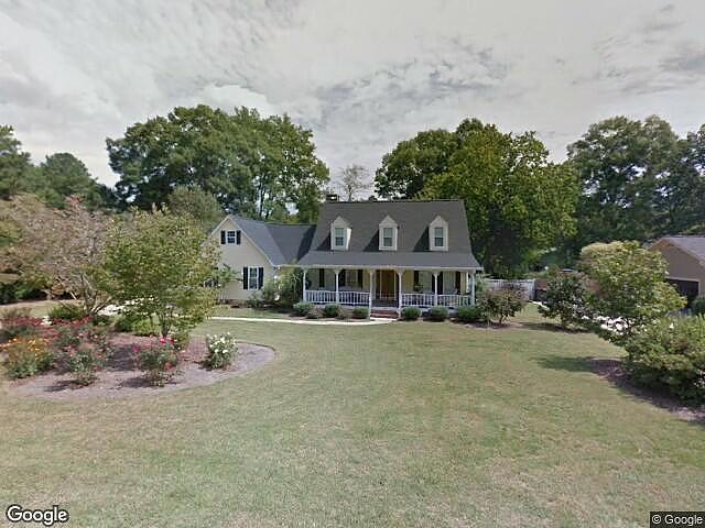 Image of rent to own home in Rome, GA