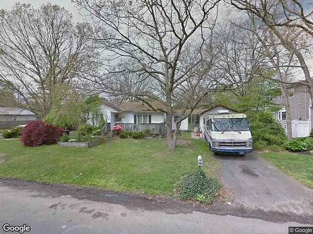Image of rent to own home in Mastic, NY