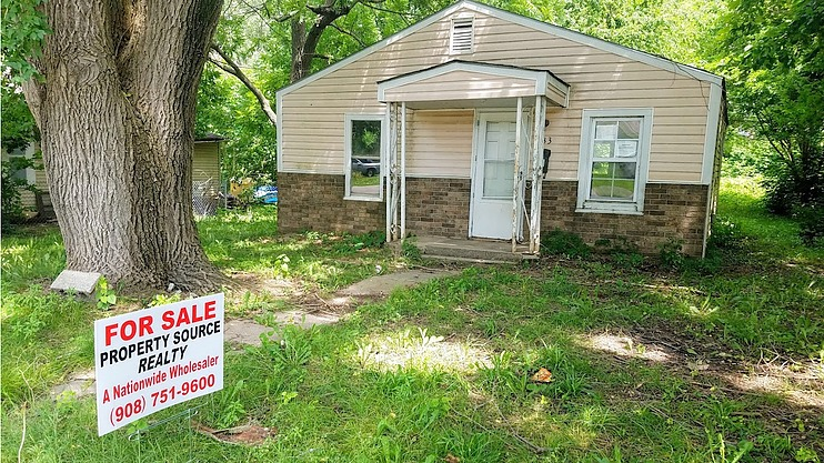 Image of rent to own home in Aurora, MO