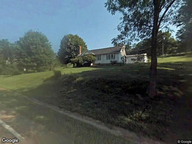 Image of rent to own home in Bidwell, OH