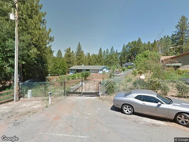 Image of rent to own home in Volcano, CA