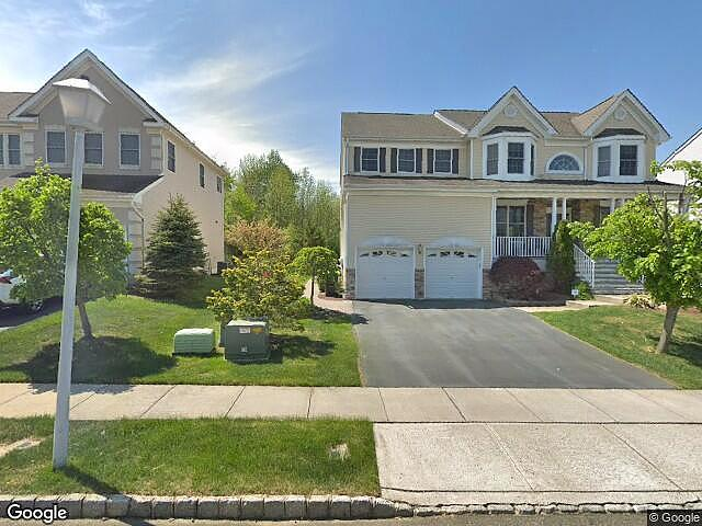 Image of rent to own home in Old Bridge, NJ