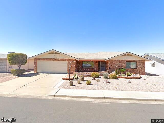 Image of rent to own home in Mesa, AZ