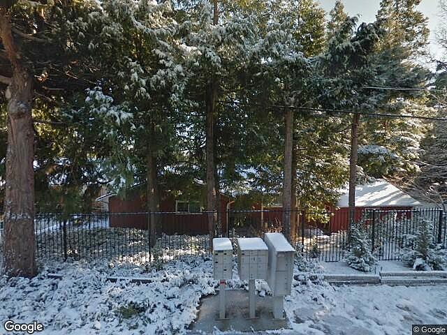 Image of rent to own home in Pollock Pines, CA