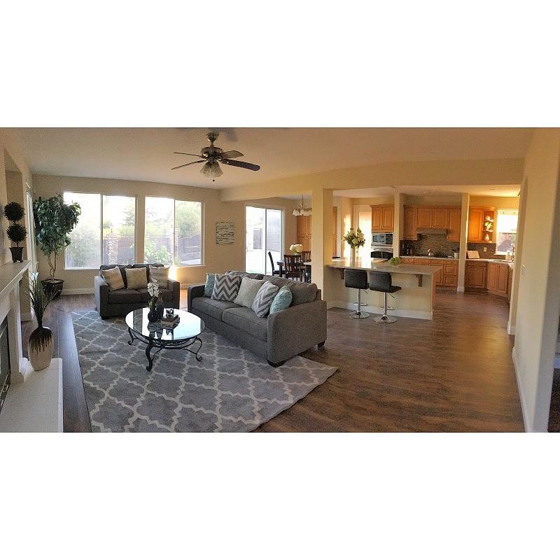 Image of rent to own home in El Dorado Hills, CA