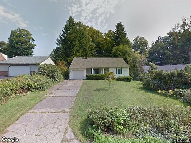 Image of rent to own home in Rome, NY