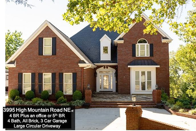 5 Bedrooms / 3.5 Bathrooms - Est. $3,975.00 / Month* for rent in Huntsville, AL
