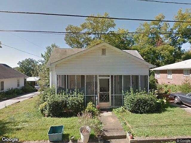 Image of rent to own home in Toccoa, GA