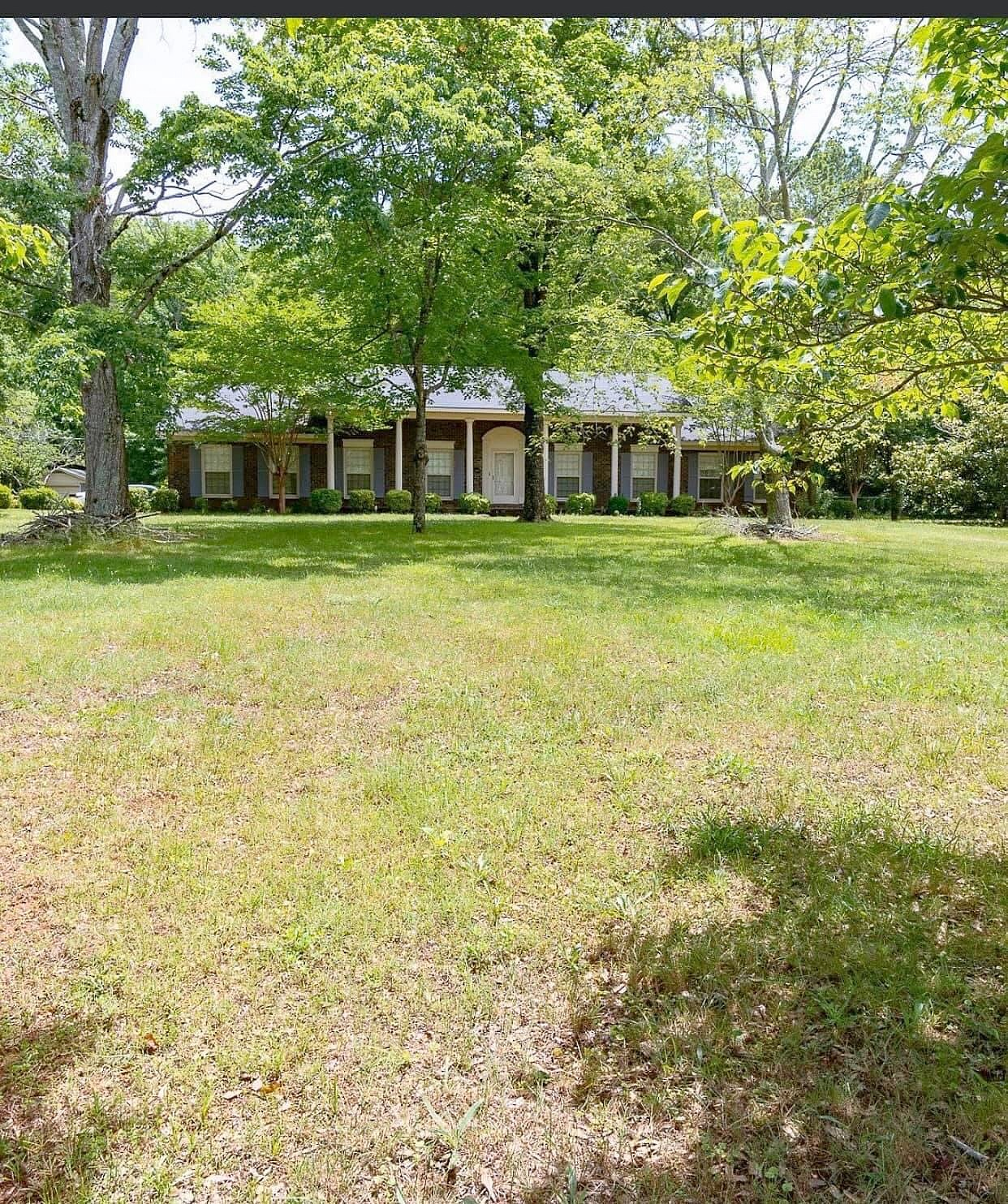 Image of rent to own home in Moulton, AL