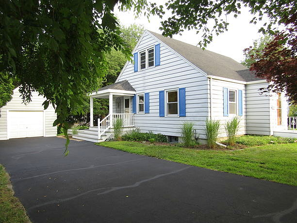 Image of rent to own home in Westerly, RI