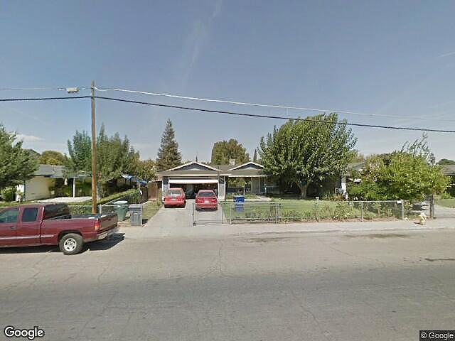 Image of rent to own home in Madera, CA